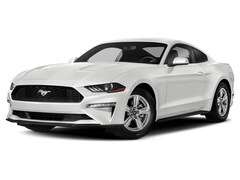 2020 Ford Mustang EcoBoost Coupe Coupe
