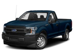 2020 Ford F-150 4X4 - REGULAR CAB XLT - 122 WB