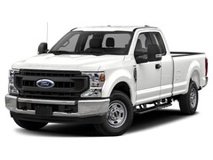 2020 Ford F-250 4x4 - Supercab XLT - 148wb Pick up