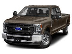 2020 Ford F-250 4x4 - Crew Cab XL - 176 WB Pick up
