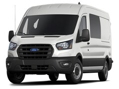 2020 Ford Transit-350 Crew Base w/10,360 lb. GVWR Van High Roof HD Ext. Van