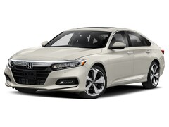 2020 Honda Accord Touring 1.5T Sedan