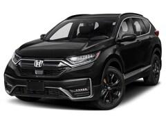 2020 Honda CR-V Black Edition AWD SUV