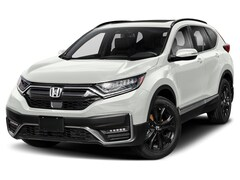 2020 Honda CR-V Black Edition AWD SUV