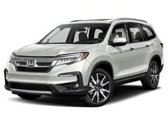 2020 Honda Pilot Touring 8P SUV