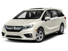 2020 Honda Odyssey EX-L RES Van Passenger Van