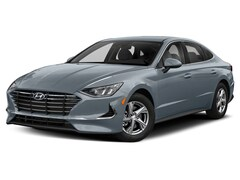 2020 Hyundai Sonata Preferred Sedan