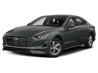 2020 Hyundai Sonata Preferred Sedan