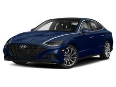 2020 Hyundai Sonata Ultimate Sedan
