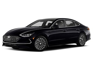 2020 Hyundai Sonata Hybrid ULTIMATE Sedan