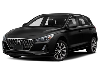 2020 Hyundai Elantra GT PREFERRED Hatchback