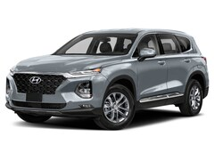 2020 Hyundai Santa Fe Essential 2.4 w/Safety Package SUV