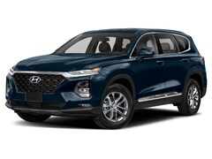 2020 Hyundai Santa Fe Preferred 2.4 SUV