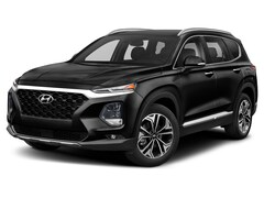 2020 Hyundai Santa Fe 2.0T ULTIMATE AWD SUV