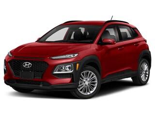 2020 Hyundai KONA 1.6T SUV for sale in Halifax, NS