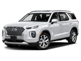 2020 Hyundai Palisade SUV for sale in Halifax, NS