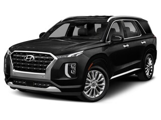 2020 Hyundai Palisade Ultimate 7 Passenger CP SUV for sale in Halifax, NS