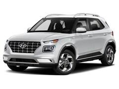 2020 Hyundai Venue Ultimate SUV