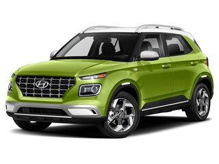 2020 Hyundai Venue Ultimate SUV for sale in Halifax, NS