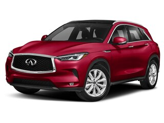 2020 INFINITI QX50 ProASSIST SUV