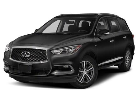 2020 INFINITI QX60 Sensory SUV