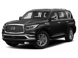 2020 INFINITI QX80 ProACTIVE 8 Passenger SUV