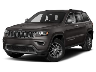 New 2020 Jeep Grand Cherokee Limited for sale/lease in Saskatoon, SK