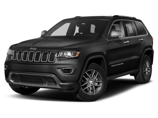 New 2020 Jeep Grand Cherokee Limited SUV in Estevan, SK