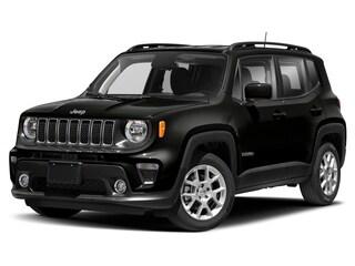 2020 Jeep Renegade High Altitude SUV