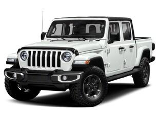 2020 Jeep Gladiator High Altitude Truck Crew Cab