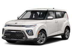2020 Kia Soul EX - Auto Braking, Blind Spot Detection, Cruise