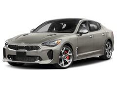 2020 Kia Stinger GT Limited Sedan