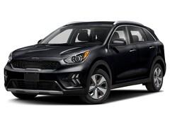 2020 Kia Niro SX Touring SUV