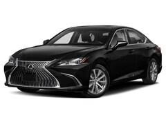 2020 LEXUS ES 350 8A Premium Sedan