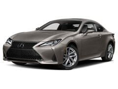 2020 LEXUS RC 300 AWD 6A F Sport Series 2 Coupe