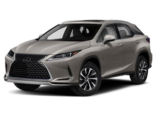 2020 LEXUS RX 350 Executive Package Base SUV