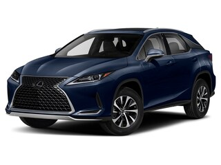 2020 LEXUS RX 350 Luxury Package Base SUV