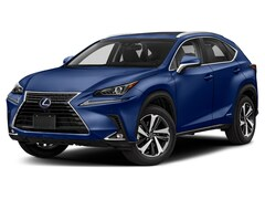 2020 LEXUS NX 300h Premium Package Base SUV