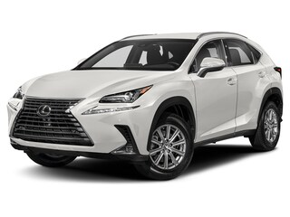 2020 LEXUS NX 300 Executive PKG SUV