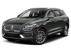 2020 Lincoln Nautilus Reserve AWD SUV