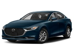 2020 Mazda Mazda3 GS FWD-RADAR CRUISE-LANE DEPARTURE-HEATED STEERING Sedan
