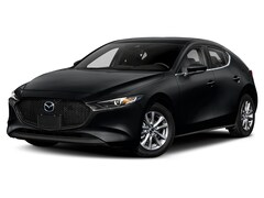 2020 Mazda Mazda3 GS FWD SPORT MODEL - SHARP DESIGN! - BLINDSPOT MON Hatchback