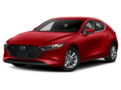 2020 Mazda Mazda3 GS FWD-FULL SUITE OF I-ACTIVSENSE SAFETY FEATURES! Hatchback