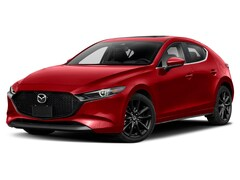 2020 Mazda Mazda3 GT LOADED! Radar Cruise - Carplay - Sat Radio - Le Hatchback