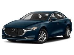 2020 Mazda Mazda3 GS AWD - LUXURY PKG - PWR SEAT - LEATHERETTE - SUN Sedan
