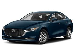 2020 Mazda Mazda3 GS Sedan