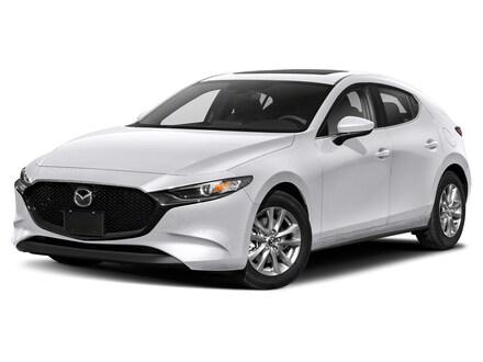 2020 Mazda Mazda3 GT Hatchback