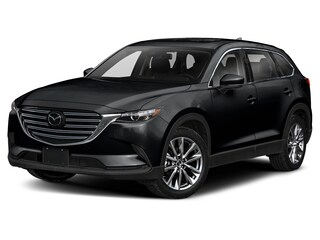 2020 Mazda CX-9 GS-L AWD-SUNROOF-PWR TRUNK-LEATHER-CARPLAY! SUV