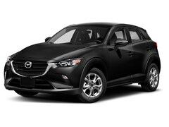 2020 Mazda CX-3 GS FWD-HEATED SEATS, MIRRORS AND STEERING WHEEL-EM SUV