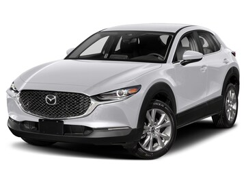 2020 Mazda CX-30 SUV